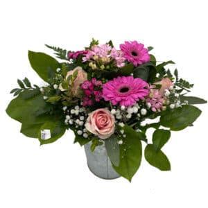 Blumen_Buchegger_Pinker_Strauß_800x800